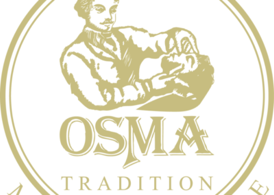 osma tradition logo