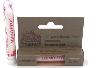 crayon hémostatique osma